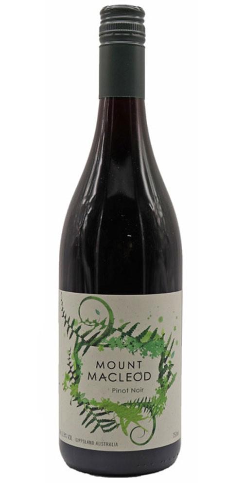 Mount Macleod Pinot Noir 2018