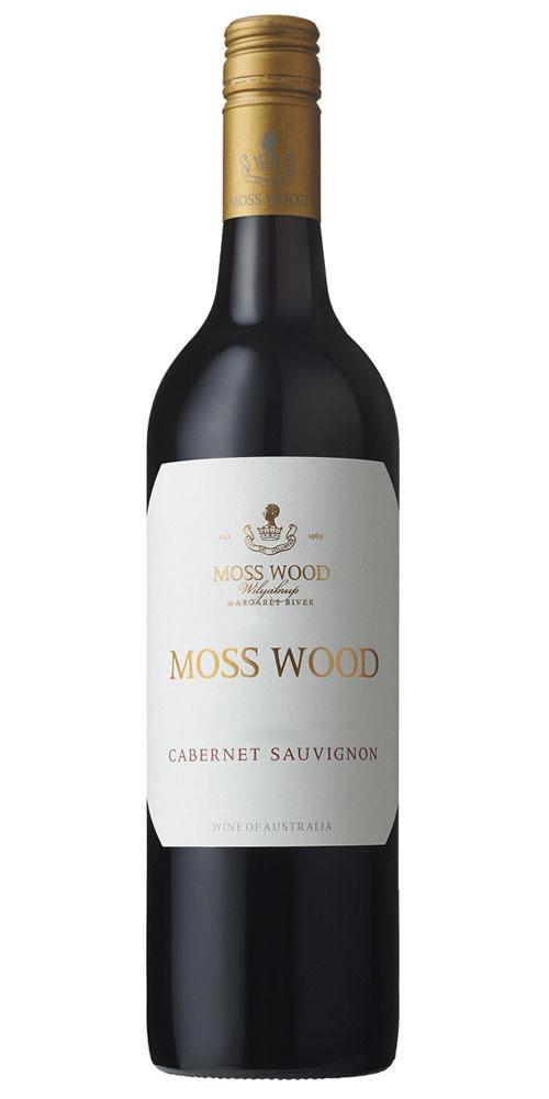 Moss Wood Cabernet 2018