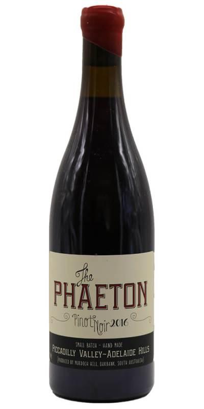 Murdoch Hill Phaeton Pinot Noir 2016