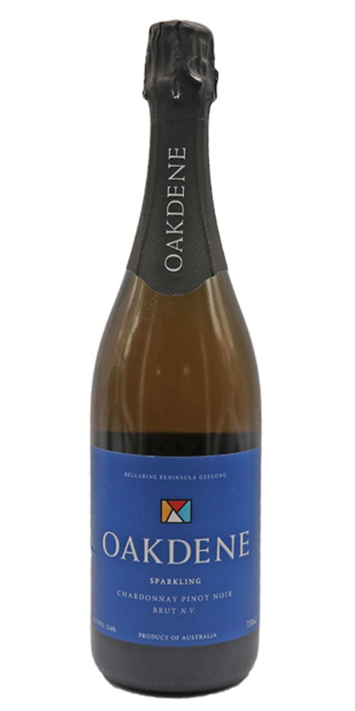 Oakdene Blue Label NV Sparkling Rose Brut