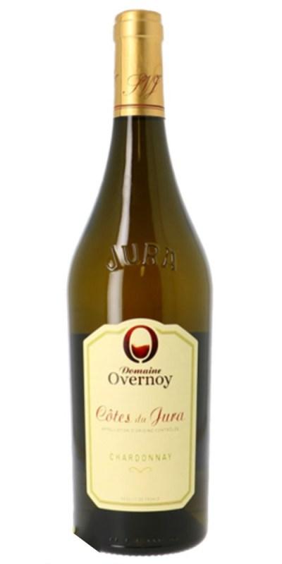 Overnoy Chardonnay Charmille 2016