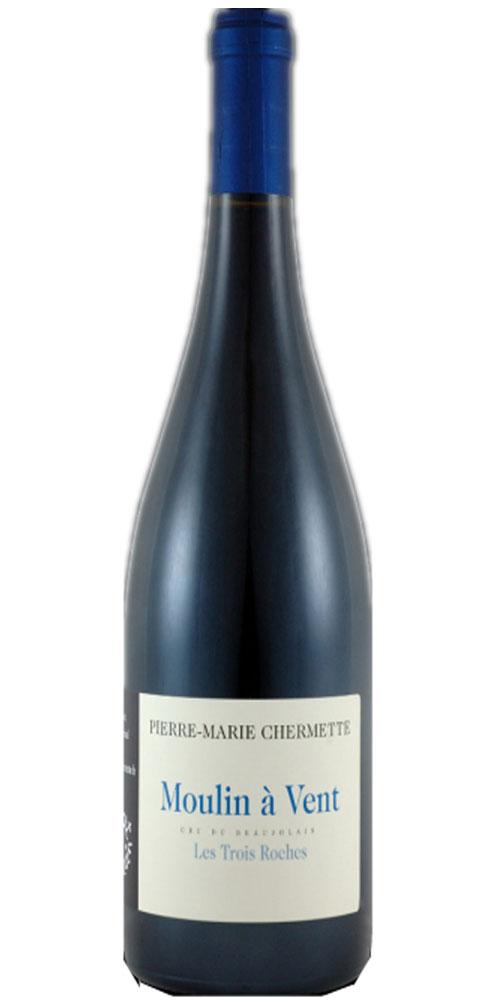 Pierre-Marie Chermette Moulin à Vent Les Trois Roches 2019