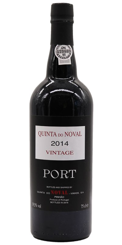 Quinta Do Noval Vintage Port 2014