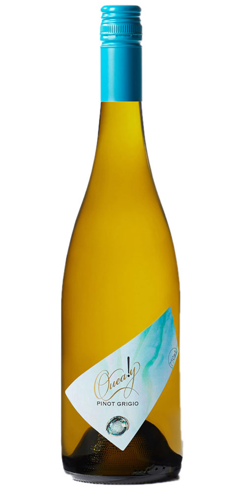 Quealy Pinot Grigio 2019