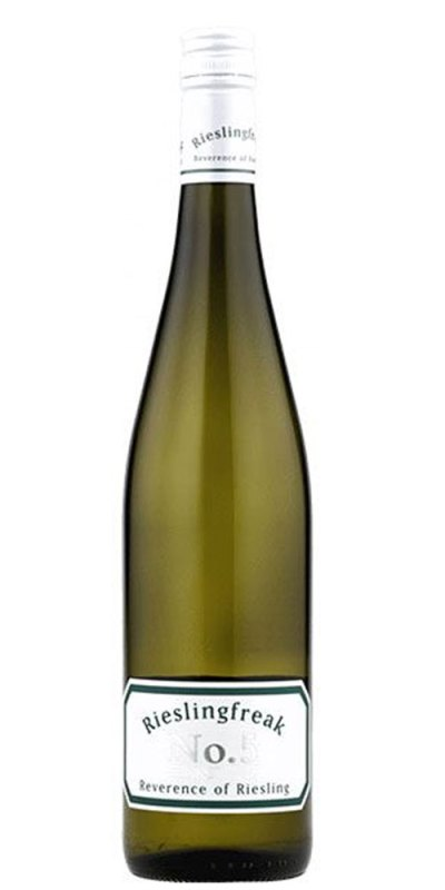 Rieslingfreak No 5 Clare Valley Off Dry Riesling 2021