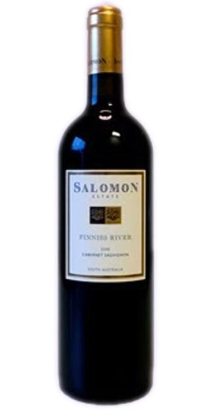 Salomon Finniss River Cabernet Sauvignon 2016