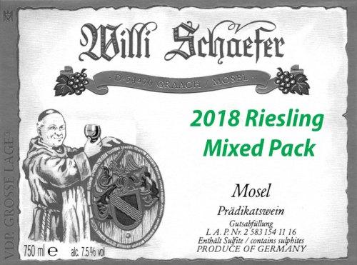 2018 Schaefer Pack