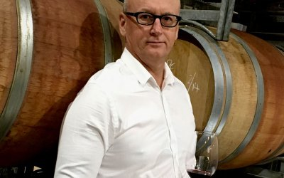 Q and A with Stephen Cook from Eisenstone Wines