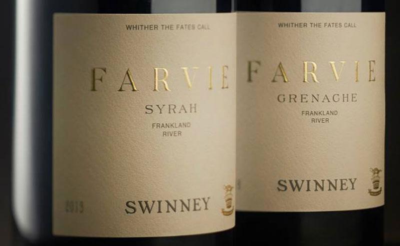 Swinney Wines