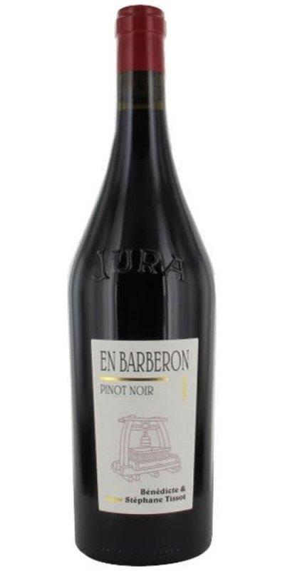 Tissot En Barbaron Pinot Noir 2018