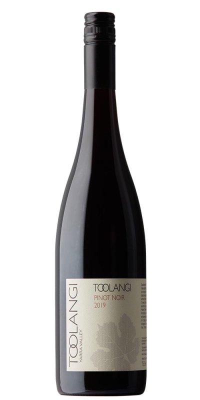 Toolangi Pinot Noir 2019