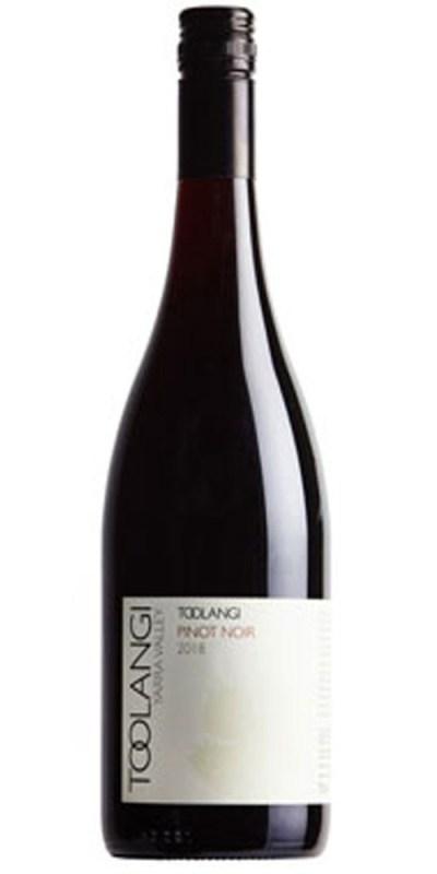 Toolangi Pinot Noir 2018
