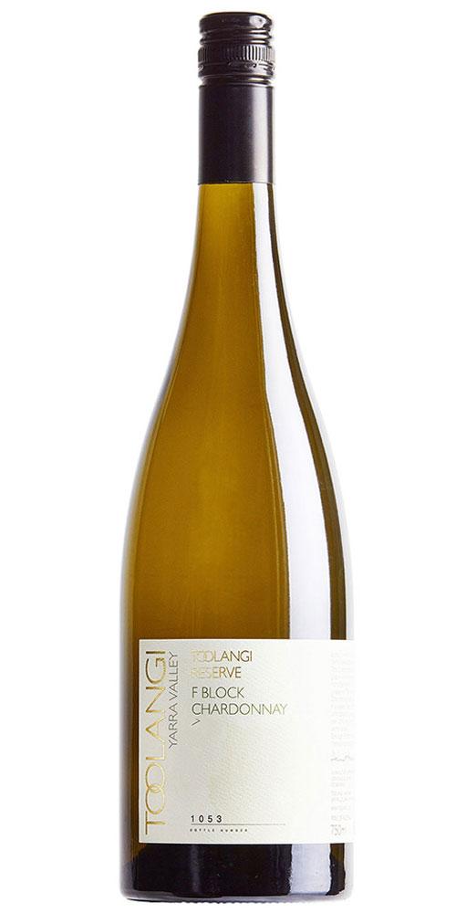 Toolangi Block F Chardonnay 2019