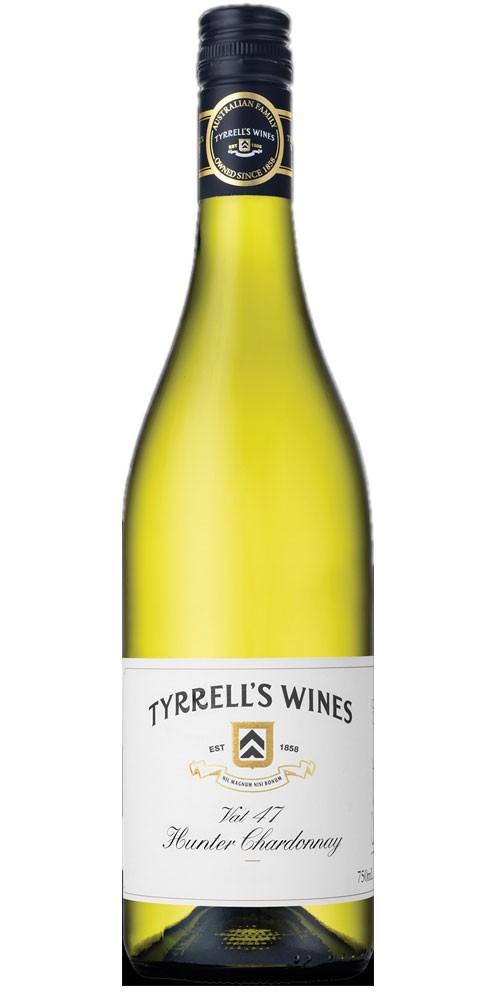 Tyrrell's VAT 47 Chardonnay 2017