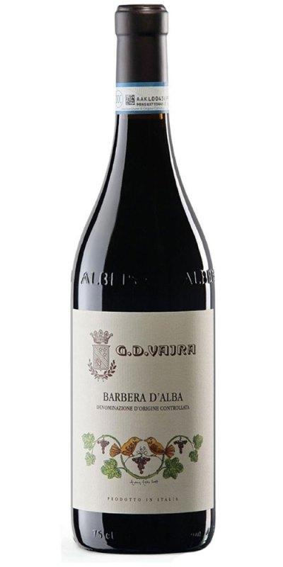 Vajra Barbera d'Alba 2019