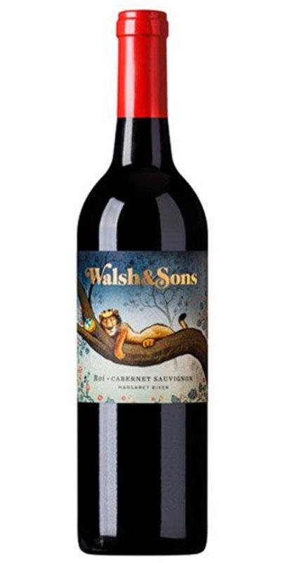 Walsh & Sons Roi Cabernet Sauvignon 2018