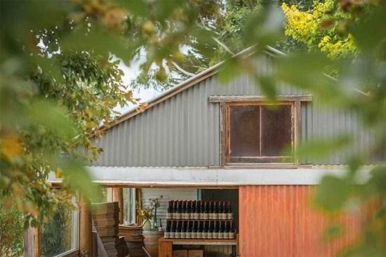 Ashton Hills winery