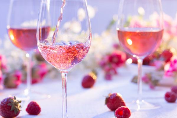 Rose - Waters Wine Company - Sydney Wine Merchant