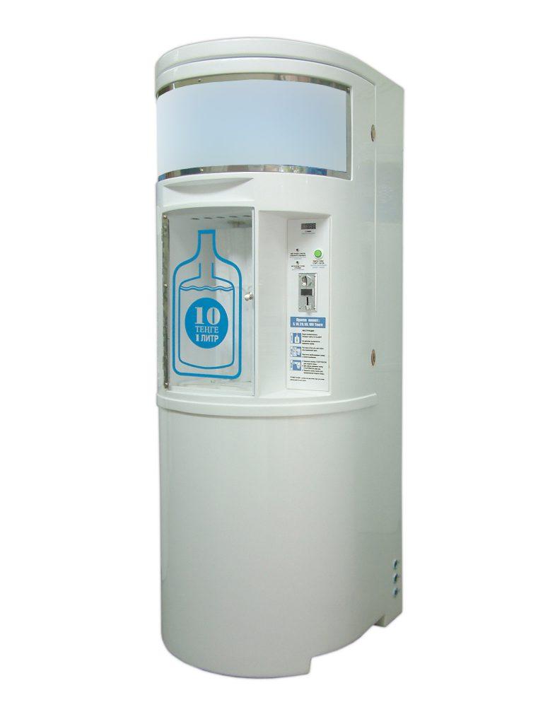 Water Vending Machine MODEL: OFG-1500