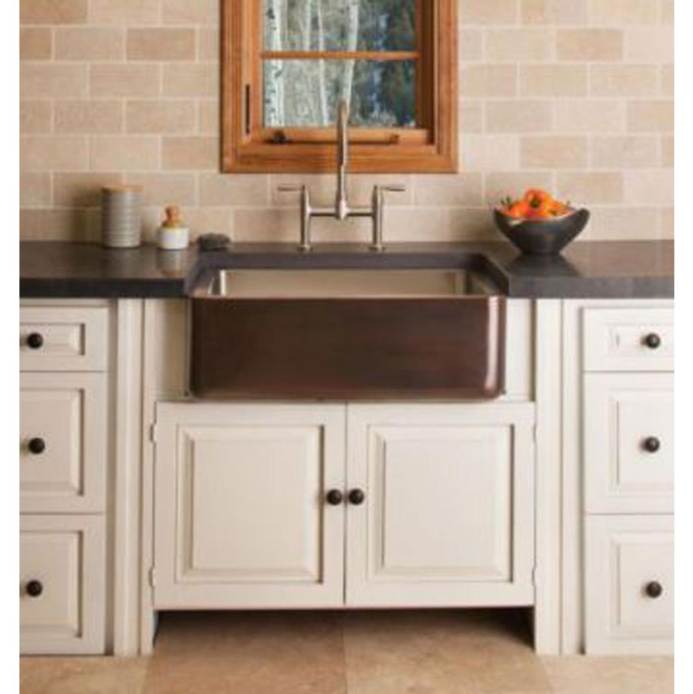 farmhouse kitchen sinks waterware
