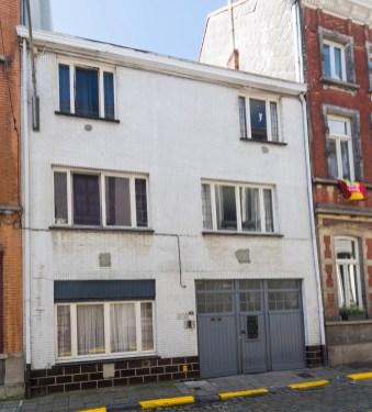 Baudelostraat 65. Foto Michel Vuijlsteke, juli 2016
