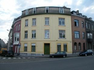 Baudelokaai 9. Foto Dirk Boncquet 2003