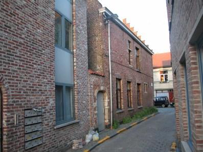 W. De Beersteeg 2. Foto: Dirk Boncquet, juni 2003.