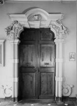 deuromlijsting. Beeld: Lapierre Johan (Bockor), opname: 1942