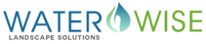 Waterwise temporary web logo