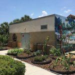 Water Wise Landscape Solutions, Beachside Montessori School teaching garden completed