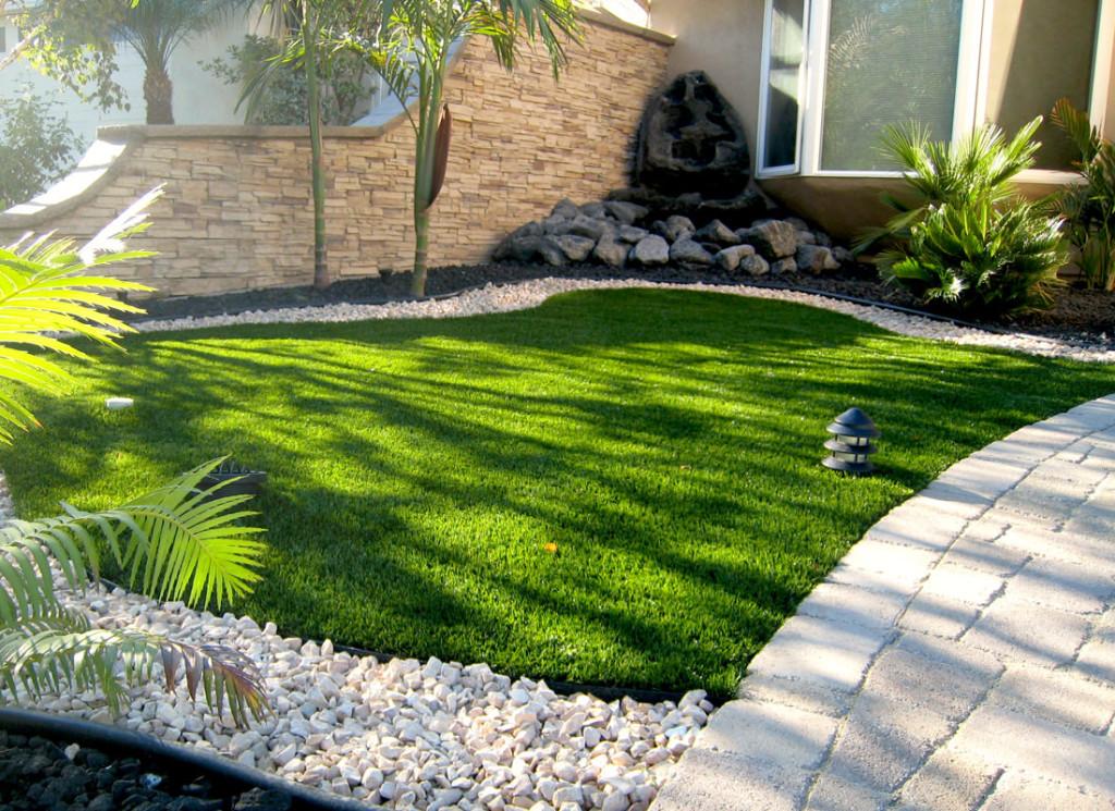 Advantages of Artificial Grass Installation San Diego, CA on Artificial Grass Backyard Ideas  id=33493