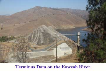 Kaweah Delta Water Conservation District November 6, 2018