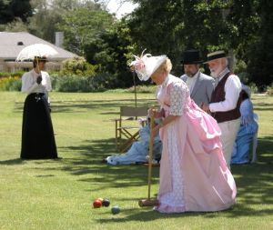 Image result for picture of croquet