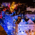 2014 Alberobello Light Festival