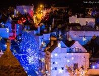2014 Alberobello Light Festival