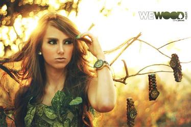 wewood ecohorloge