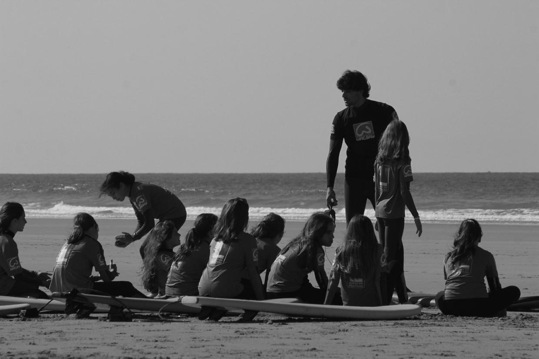 Mejora tu Surf con entrenamientos específicos