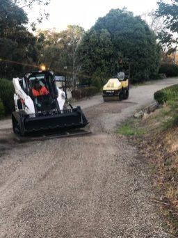 Driveway Repairs