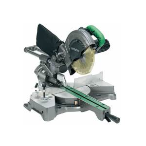 Hitachi C8FSE Mitre Saw