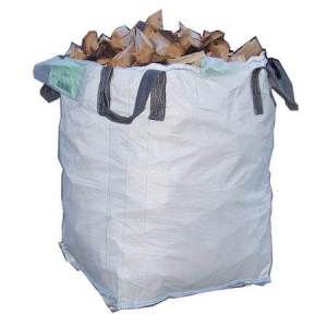 Ton Bags of Firewood