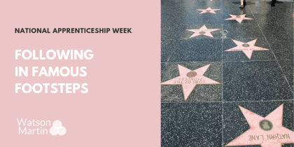 National Apprenticeship week-2