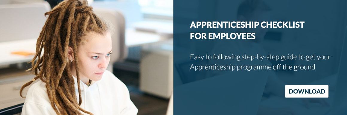 Apprenticeship Checklist for Employees