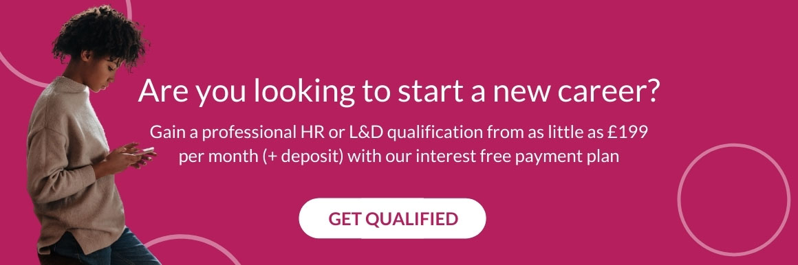Are you looking to start a new career
