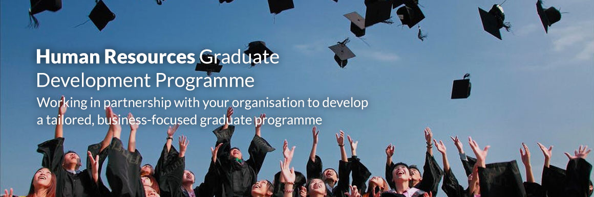 HR Graduate Development Programme