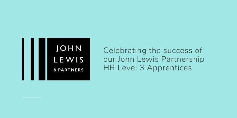 John Lewis Apprentices
