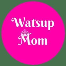 watsupmom logo