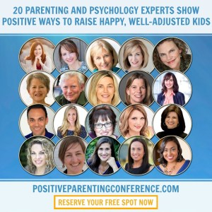 positive parenting conference