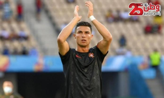 Cristiano Ronaldo plots to betray Juventus