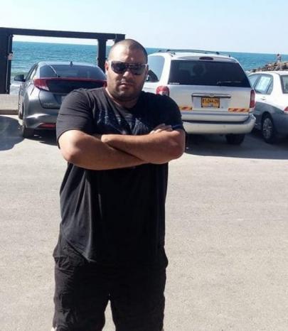 مصرع الشاب فادي أبو كليب بحادث طرق في حيفا