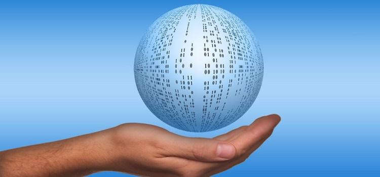 ball of code